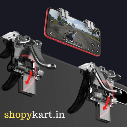 MAGBOT PUBG Mobile gamepad trigger is also best choice for your gaming trigger for pubg