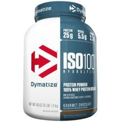 Dymatize whey protein for lean muscle gaining