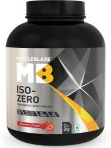 best whey protein for lean body in india