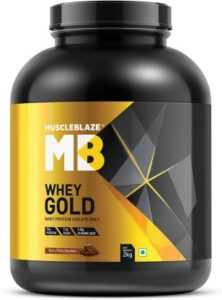 whey protein for muscle growth and muscle gain
