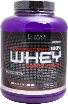 10 best whey protein powder in india